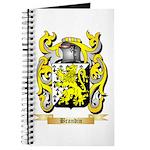 Brandin Journal