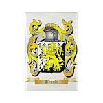 Brandi Rectangle Magnet (10 pack)