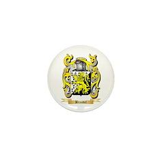 Brandel Mini Button