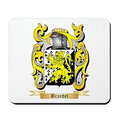 Brandel Mousepad