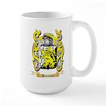 Brandeke Large Mug