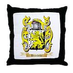 Brandeke Throw Pillow