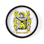 Brandeke Wall Clock