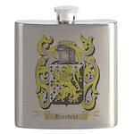 Brandeke Flask
