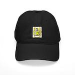 Brandassi Black Cap