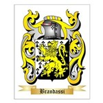 Brandassi Small Poster