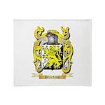 Brandassi Throw Blanket