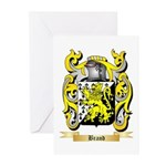 Brand Greeting Cards (Pk of 10)