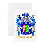 Branco Greeting Cards (Pk of 20)