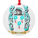 Bramwell Round Ornament