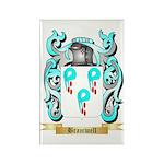 Bramwell Rectangle Magnet (100 pack)