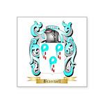 Bramwell Square Sticker 3