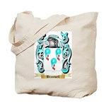 Bramwell Tote Bag
