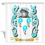 Bramwell Shower Curtain