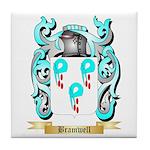 Bramwell Tile Coaster