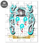 Bramwell Puzzle