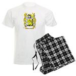 Bramson Men's Light Pajamas