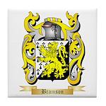 Bramson Tile Coaster