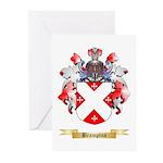Brampton Greeting Cards (Pk of 10)