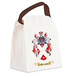 Brampton Canvas Lunch Bag