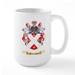 Brampton Large Mug
