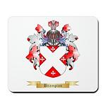 Brampton Mousepad
