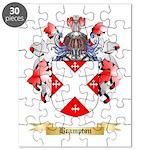 Brampton Puzzle