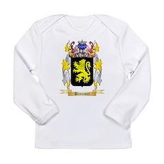 Brammer Long Sleeve Infant T-Shirt