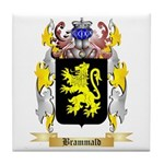 Brammald Tile Coaster