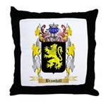 Bramhall Throw Pillow