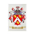 Brame Rectangle Magnet (100 pack)