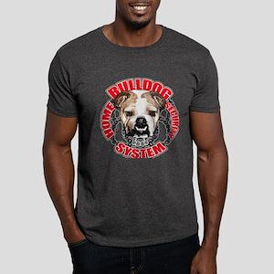Bulldog Security Dark T-Shirt