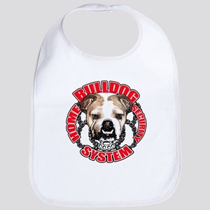 Bulldog Security Bib