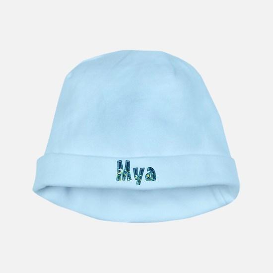 Mya Under Sea baby hat