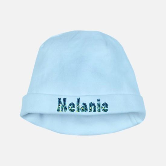 Melanie Under Sea baby hat