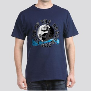 YTD12 YYBlack Dark T-Shirt