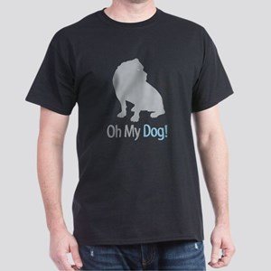 Olde Bulldogge Dark T-Shirt