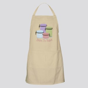 Born To Bake Apron