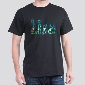 Lisa Under Sea T-Shirt