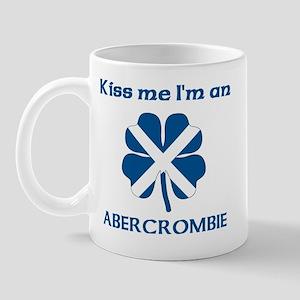 Abercrombie Family Mug