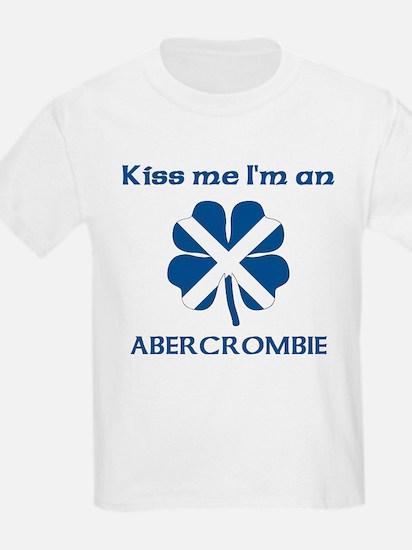 Abercrombie Family Kids T-Shirt