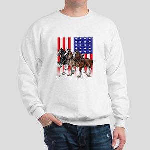 Clydesdale Sweatshirt