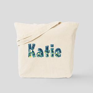 Katie Under Sea Tote Bag
