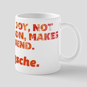 Shared Joy Mug