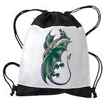 Dragon 3 2017 Drawstring Bag