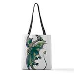Dragon 3 2017 Polyester Tote Bag