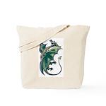 Dragon 3 2017 Tote Bag