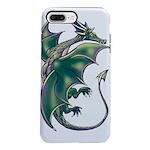 Dragon 3 2017 Iphone 7 Plus Tough Case