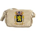 Bramall Messenger Bag