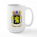 Bramall Large Mug